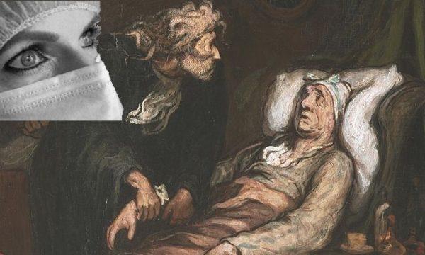 L'immarcescibile dottor Purgone. di Piero Tucceri