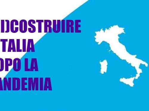 Un'Italia migliore parte prima di tutto da noi. di Sergio Fissore