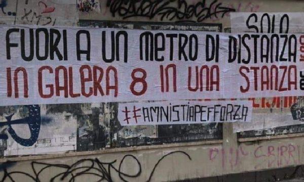 Lettere dal carcere: appelli di familiari e detenuti. di Carmelo Musumeci