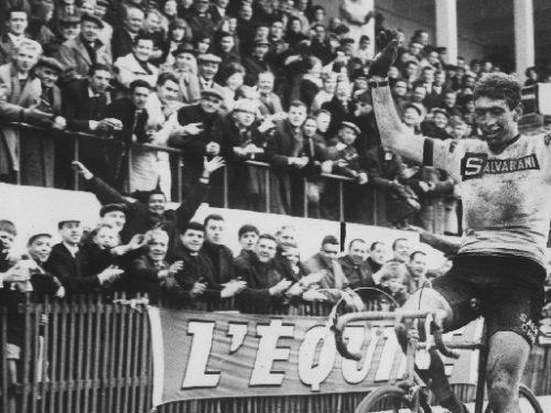La Storia del Tour. di Alberto Sigona