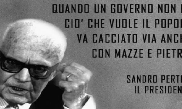 Carta Costituzionale: dura lex, sed lex. di Piero Tucceri