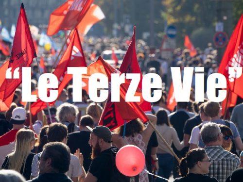 L'azione del Governo e la necessità di un partito riformista. di Gerardo Lisco