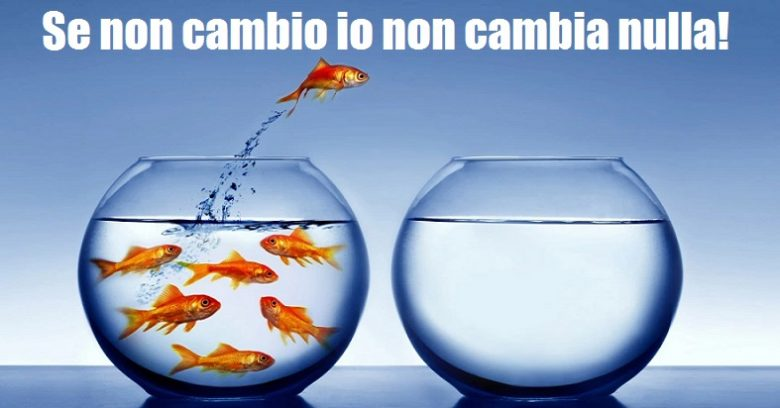 Se non cambio io non cambia nulla. – Freeskipper ITALIA