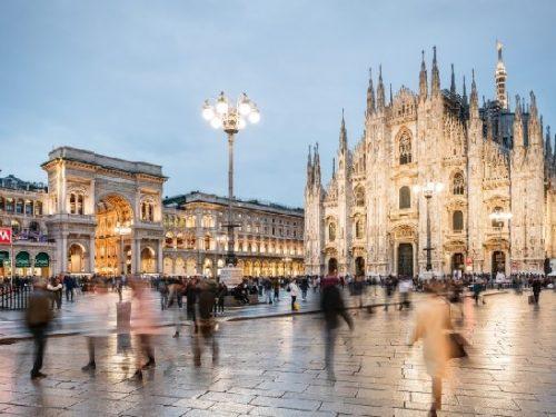 Milano, l'unica metropoli italiana con tanti pregi ma anche tanti difetti. di Yvan Rettore