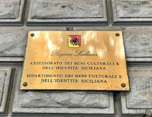 Critiche per la nomina all'assessorato ai Beni culturali della Regione Sicilia.