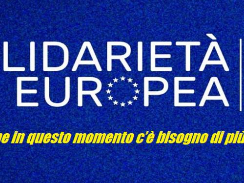 'Cura Italia' e 'Rilancia Italia': interventi a pioggia che non hanno nè funzione redistributiva, nè di investimenti. di Gerardo Lisco