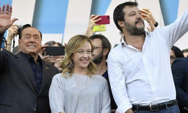 Il  Centrodestra ha trovato l'accordo sui candidati per le prossime elezioni regionali.