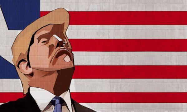 La Democrazia seconda gli USA.