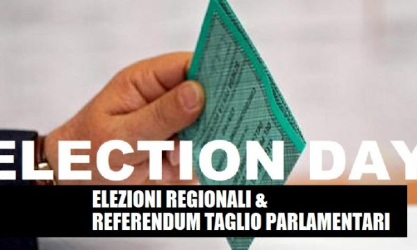 Election day, ancora una volta il Parlamento umiliato con i Dpcm.