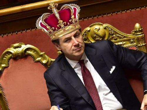 Il Re Conte.