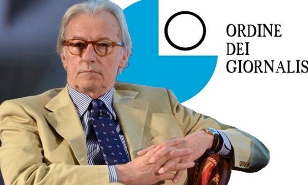 Vittorio Feltri non è più un giornalista. Lascia l'Ordine dopo 50 anni di carriera!