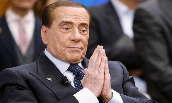 Meno male che Silvio c'è!?