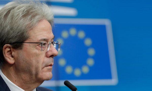 Gentiloni: debito Italia dovrà scendere.