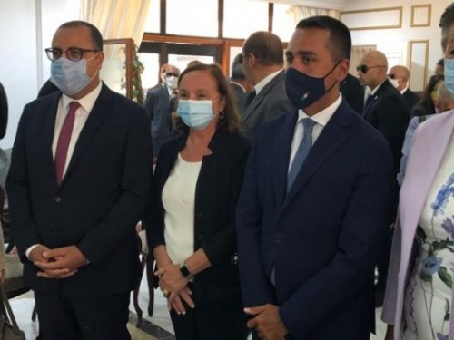 Undici milioni alla Tunisia per fermare gli emigranti.
