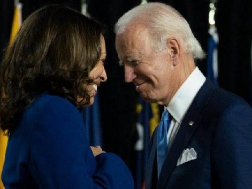 Joe Biden conquista la nomination democratica per la Casa Bianca.