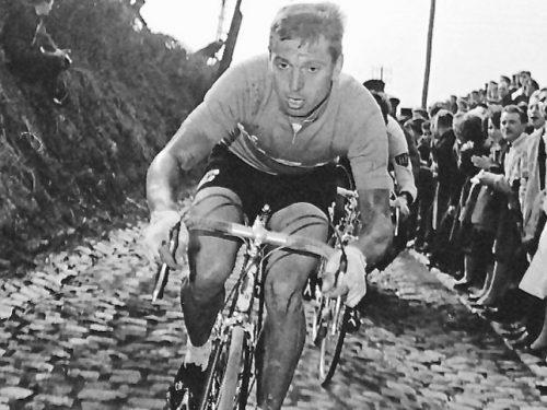 Gli dei dello sport. Rik Van Looy