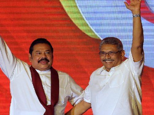 Elezioni in Sri Lanka: vince partito filocinese.