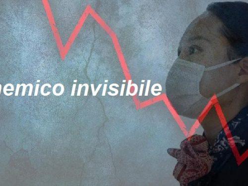 Il nemico invisibile. 0 (0)