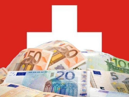 La Svizzera paradiso fiscale.