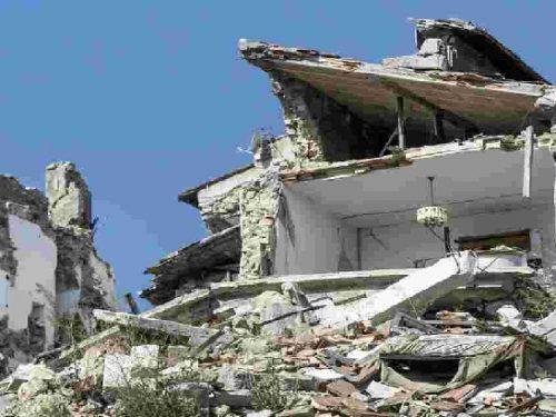 Terremoto del 2016: spesi tre miliardi e mezzo, ma la ricostruzione è ferma.