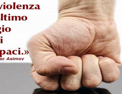 Italia violenta.