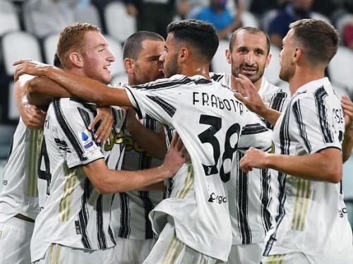 La Juve è sempre la Juve! 0 (0)