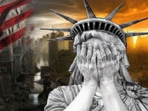 Americhe in subbuglio: negli Usa si paventa una nuova guerra civile. 0 (0)