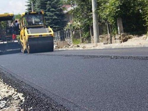 L'asfalto inquina più delle auto a benzina e diesel messe insieme.