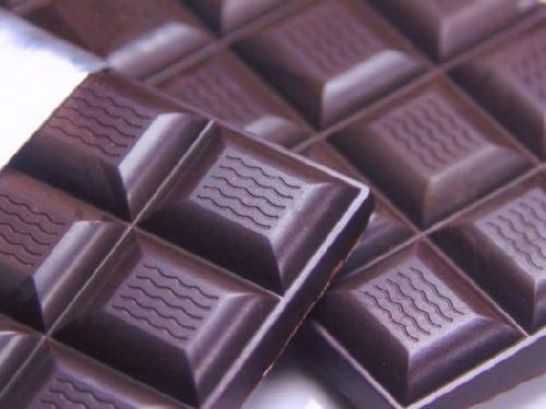L'Italia è tra i primi tre produttori di cioccolato in Europa.