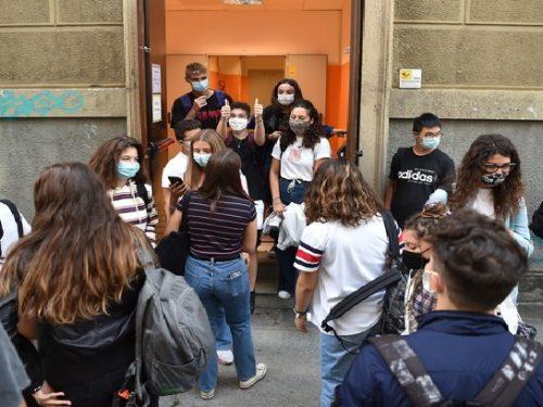 8,3 milioni di studenti… e poi ci dicono che gli italiani non fanno più figli!