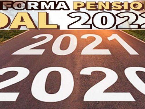 Pensioni, spunta l'ennesima riforma: uscita a 62 anni, con penalizzazione del 15%!