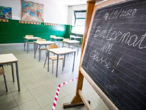 Scuola: congedi o smart working a genitori di under 14 in quarantena.