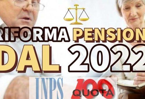 """Pensioni. Cosa ci aspetta dopo """"Quota 100""""? 5 (2)"""