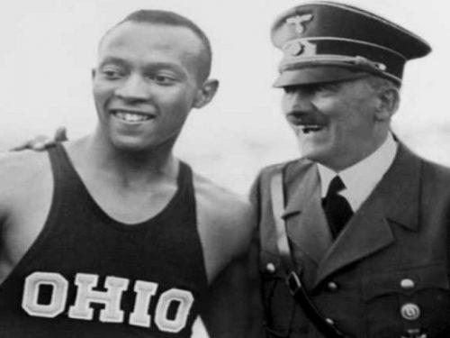 Jesse Owens: il nero che incantò Hitler. 0 (0)