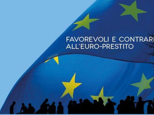 Mes e Recovery Fund. Italia divisa tra favorevoli e contrari all'Europrestito. 5 (1)