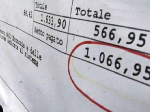 Calano gli stipendi. Gli italiani guadagnano meno di dieci anni fa! 5 (1)