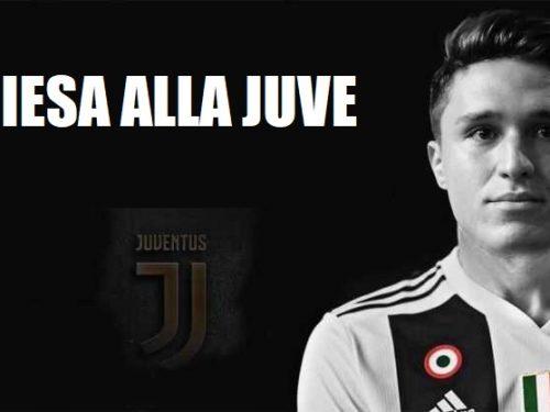 Chiesa è della Juve! 0 (0)