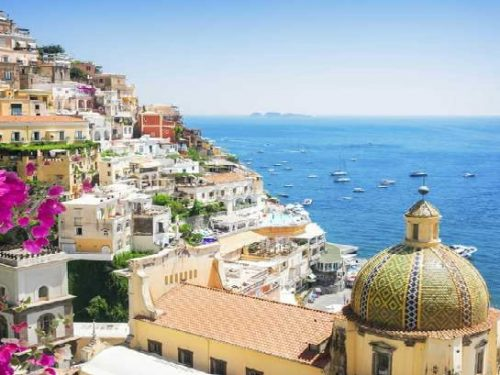 La Costiera Amalfitana tra i posti più belli al mondo! 5 (25)