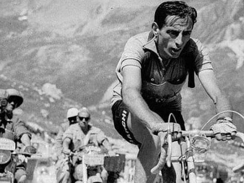 Gli dei dello Sport. Fausto Coppi 0 (0)