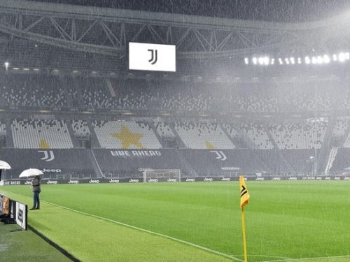 Juve-Napoli 3-0 a tavolino. 0 (0)