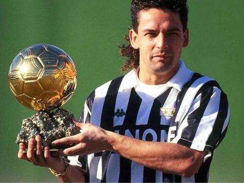 Gli dei dello sport. Roberto Baggio 0 (0)
