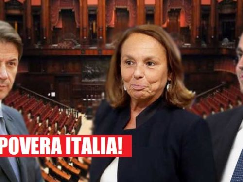 Povera Italia! 2.5 (6)