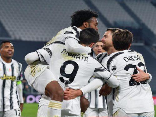 Champions League, Juventus agli ottavi. 5 (2)