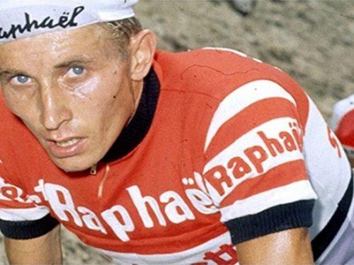Jacques Anquetil, il più forte cronoman che mai sia esistito. 3 (2)