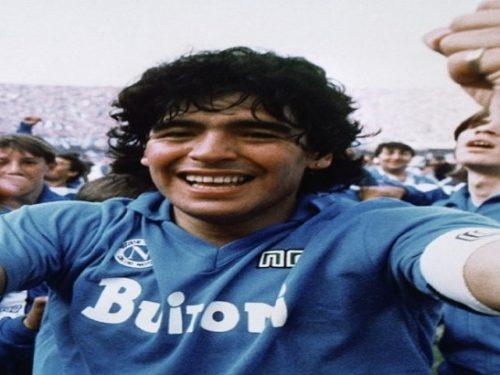 Maradona, genio e sregolatezza. Il Pibe de oro se n'è andato. Adios Dieguito! 4.8 (8)