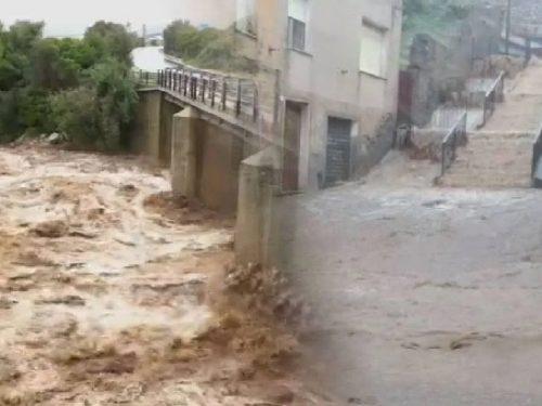 Alluvioni in Sardegna. 4 (2)