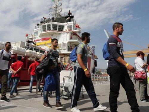 L'emergenza Covid ne nasconde un'altra non meno grave: immigrazione fuori controllo! 5 (6)