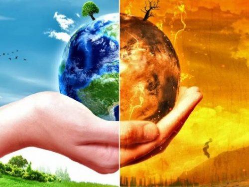 L'enfasi montata ad arte sui cambiamenti climatici. 2 (2)