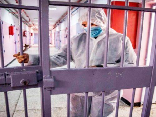 Coronavirus: vivere in carcere è come essere morti con gli occhi aperti. 4.8 (5)