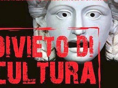 Divieto di cultura. L'amara chiusura di musei, teatri, biblioteche. 4 (1)